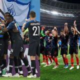 #Mundial2018: Croacia le empata a Francia con un bombazo de Perisic