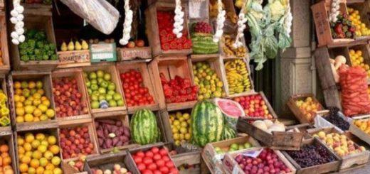 Crece 1,3% la brecha entre el valor de origen y los precios minoristas de alimentos