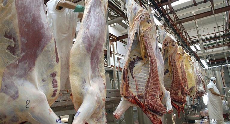 Empresarios de la carne aclaran que no acordaron congelar los precios