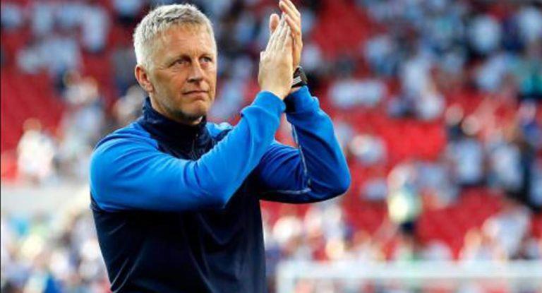 Renunció al entrenador que sorprendió a Argentina con Islandia en el debut mundialista