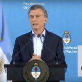 """Frigerio: """"El esfuerzo hacia el equilibrio fiscal tiene que empezar por el Estado y la política"""""""