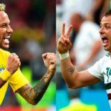 #Mundial2018: con su estrella lesionada, Uruguay enfrenta el viernes a Francia por un lugar en la semifinal