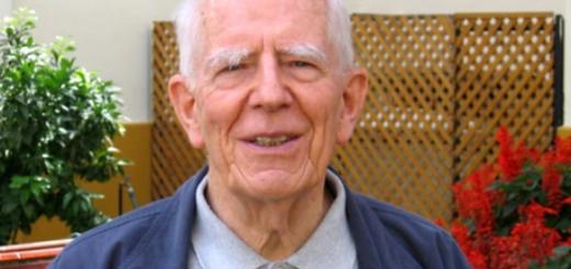 A los 102 años falleció el exorcista y director espiritual del papa Francisco