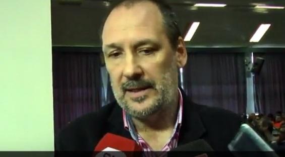 """Congreso Internacional de Protección Civil en Posadas: """"Lo que más preocupa hoy son los tornados"""""""