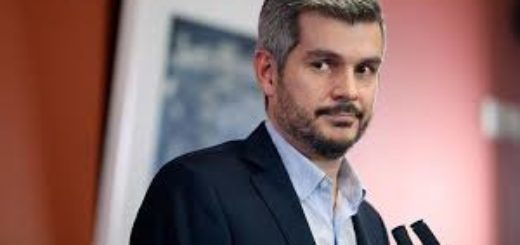 """Marcos Peña afirmó que Macri no """"vetará"""" la despenalización del aborto en caso de que se apruebe"""