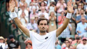 #Wimbledon: Mira cómo les fue a los argentinos hoy