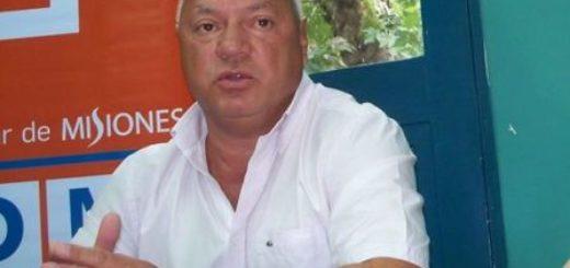Para Adolfo Pischik hay que ser respetuoso de la autonomía municipal y la decisión de los pueblos