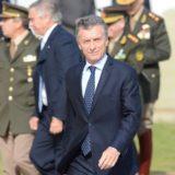 Macri cambia las doctrinas de las Fuerzas Armadas y hará que colaboren con la seguridad interior