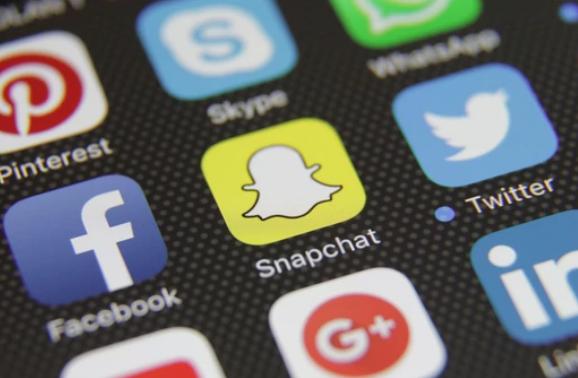 Redes sociales: son mayormente utilizadas en países en desarrollo, pero cayeron en las economías ricas