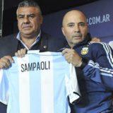 """Tapia a Sampaoli: """"Los hombres de bien cumplen con su palabra"""""""