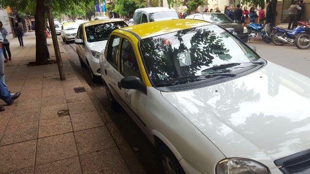 Desde hoy rige la segunda parte de aumento en la tarifa de taxis en Posadas