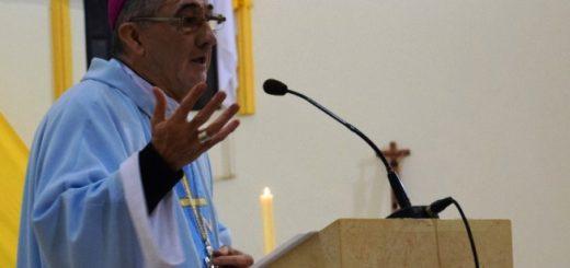 """El Obispo de Posadas sobre el aborto: """"A la Iglesia no le preocupa la penalización sino la legalización"""""""