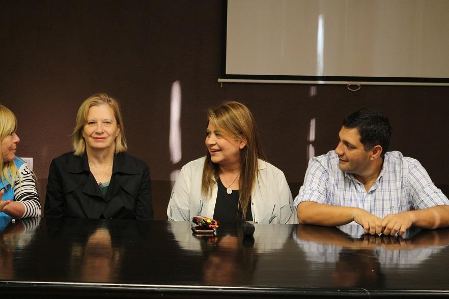 Misiones implementará trayecto de formación para futuros docentes
