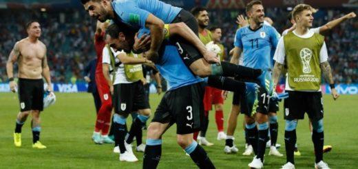 #Mundial2018: Hoy no hay partidos, pero así quedaron los cruces de cuartos de final