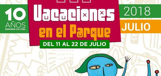 Vacaciones de julio: El Parque del Conocimiento ofrece una agenda variada de actividades, gratuita y para toda la familia
