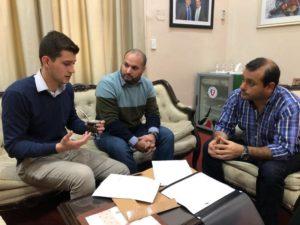 Proponen la creación del Ministerio de la Juventud en Misiones