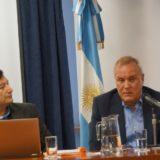 Diputados misioneros se reunieron con Frigerio y reclamaron por el atraso de los fondos que la Nación envía a la Provincia