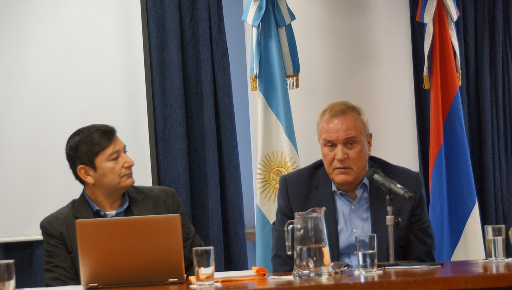 Comisión de Presupuesto analiza la llegada de un nuevo banco a Misiones