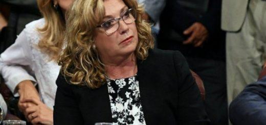 Despenalización del aborto: una senadora votará en contra porque no leyó el proyecto