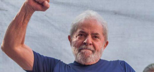Lula da Silva crece en las encuestas y llega al 39% de intención de voto en Brasil