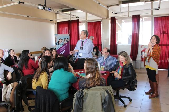 Arrancaron en Mendoza las jornadas de divulgación científica más relevantes sobre yerba mate y salud