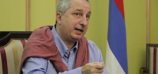 """Passalacqua: """"opositores pero coherentes, daremos gobernabilidad a la Nación votando el presupuesto"""""""