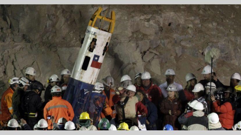 A 8 años de la histórica hazaña, Chile indemnizará a 31 de los 33 mineros: ¿cuánto cobrará cada uno?