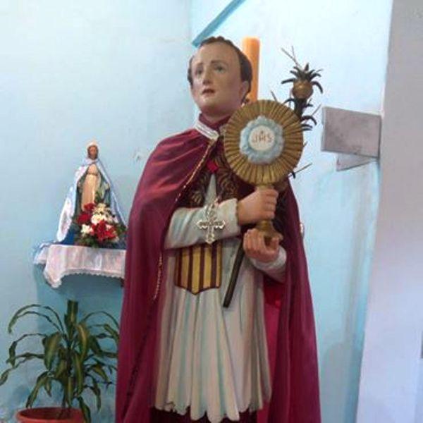 Posadas: hoy se celebra el día de San Ramón Nonato y a las 20 se realizará la Misa central