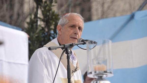 """El Cardenal Poli pidió a los senadores que """"Legislen para el Bien Común y a favor de toda vida"""", a un día de la votación sobre la legalización del aborto en el país"""
