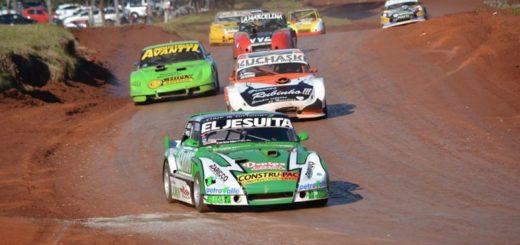 Se realizó la quinta fecha del Campeonato Misionero de Automovilismo en Pista