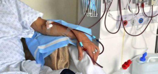 Después de un acuerdo con Nación, confirmaron que seguirán realizando diálisis a pacientes del programa Incluir Salud