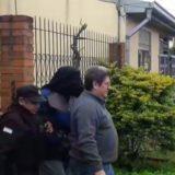 Detuvieron a un hombre que intimidaba con un revólver y un machete para delinquir