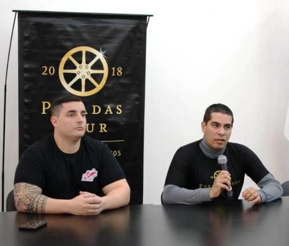 Unos 400 autos personalizados de Argentina, Brasil y Paraguay se expondrán en la Costanera de Posadas