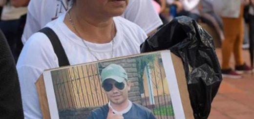 Crimen en el barrio A.3-2: la familia de Arnaldo Amarilla ya es querellante en la causa