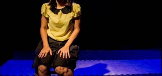 Este sábado presentarán una obra teatral sobre la vida de Ana Frank en la Murga de la Estación