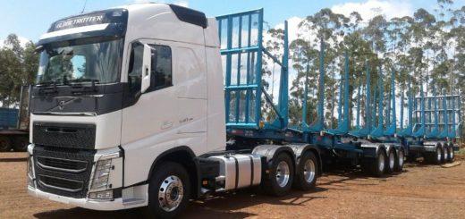 Bitrenes: Córdoba y Misiones se suman a la normativa que permite la circulación de camiones de gran porte