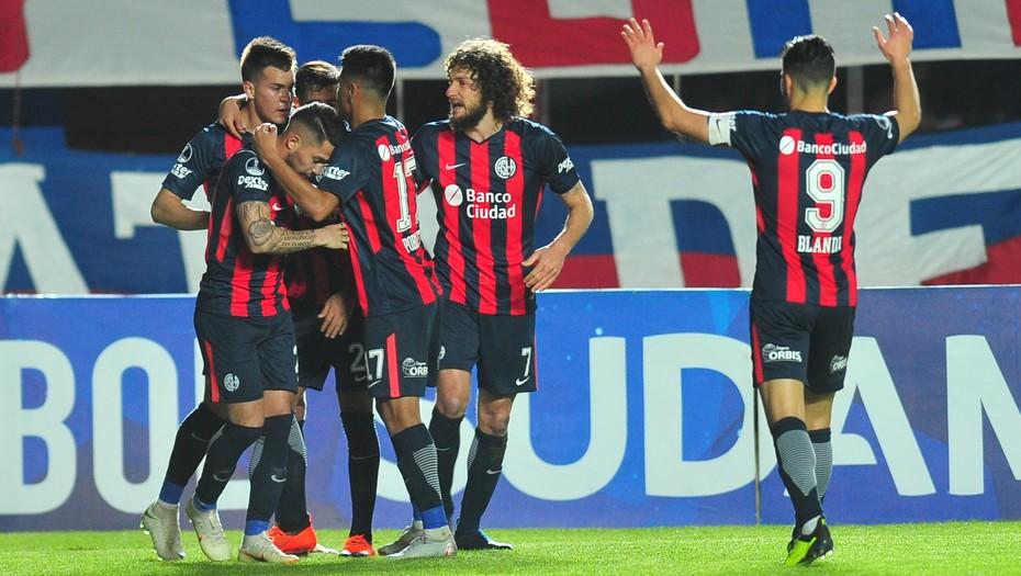 Superliga: Con dos partidos se pone en marcha la 6ta fecha, TV y horarios