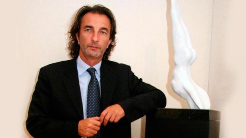"""Investigación por coimas: Calcaterra se convirtió en """"imputado colaborador"""" y declaró que hizo pagos para las campañas de los Kirchner"""