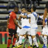 Fútbol: Gimnasia debutó en la Superliga con triunfo