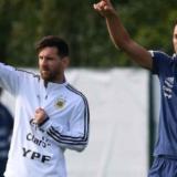 Selección Argentina: Sergio Romero estará en los amistosos de septiembre