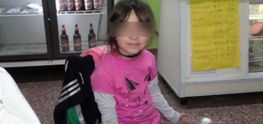Confirmaron que la nena de 9 años secuestrada por un albañil, fue abusada sexualmente