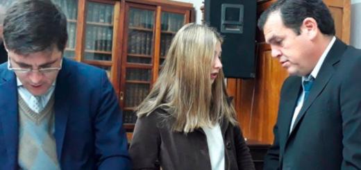 Se conocieron los fundamentos con los que apelaron la condena de Nahir Galarza