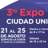 """Todo listo para la 3º Expo Posadas Ciudad Universitaria: """"una forma de conocer las diferentes carreras experimentando e interactuando"""""""