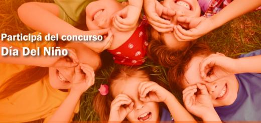 Sumate a la Comunidad de Misiones Online. Participá del Concurso por el Mes del Niño y llevate fabulosos premios