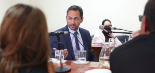 Mendoza: En el juicio a Julieta Silva el perito oftalmólogo ratificó que no tiene sectores ciegos en el campo visual