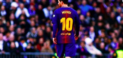 Messi quedó al margen de la terna al mejor jugador de Europa