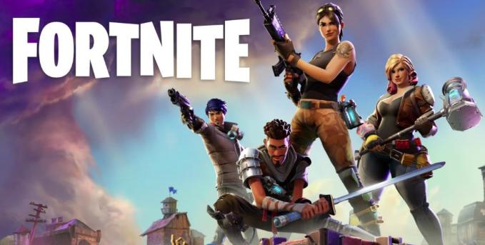 Una compañía francesa pide que jueguen Fortnite durante las entrevistas de trabajo