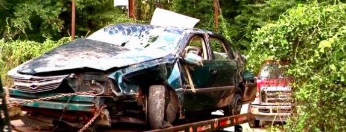 Un niño de 3 años cuidó de su hermano menor por 4 días, luego de que su madre falleciera al chocar el auto en el que viajaban