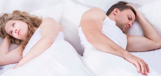 Cómo recuperar el espacio para la pareja tras la llegada de un hijo