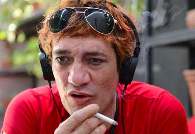 La madre de Pity Álvarez contó cómo son los días del cantante en la cárcel de Ezeiza